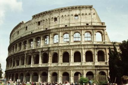 Roman Colluseum