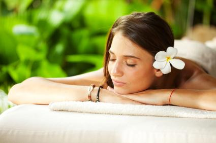 Spa vacation packages for singles