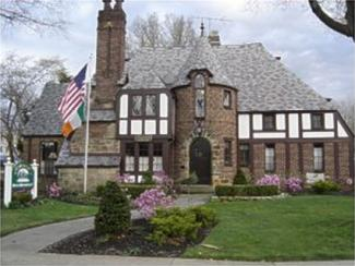 Fitzgerald's Irish Bed and Breakfast