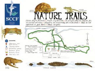 sccf.org walking trails
