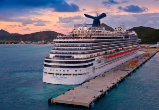 Carnival Dream Cruise