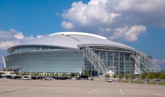 AT&T Stadium/Cowboys Stadium