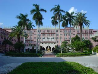 Waldorf Astoria at Boca Raton