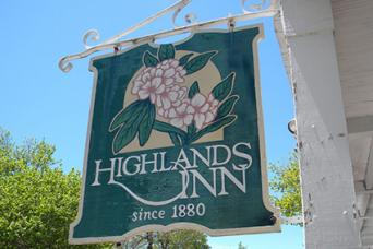 Highlands Inn