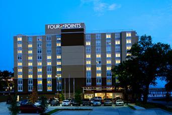 Four Points Biloxi
