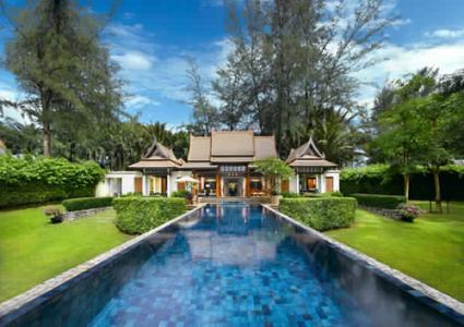 Double Pool Villas by Banyan Tree Hotels & Resorts