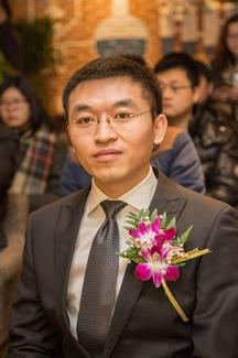 Michael Pan, Jetbay CEO