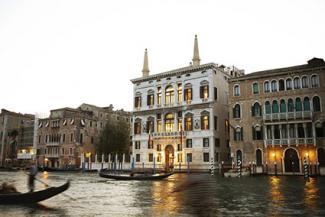 Aman Canal Grande Hotel