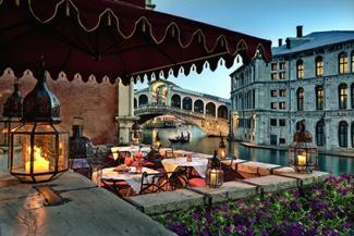 Hotel Al Ponte Antico Terrazza