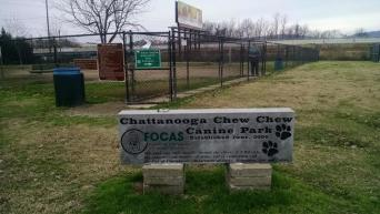 Chattanooga Chew Chew