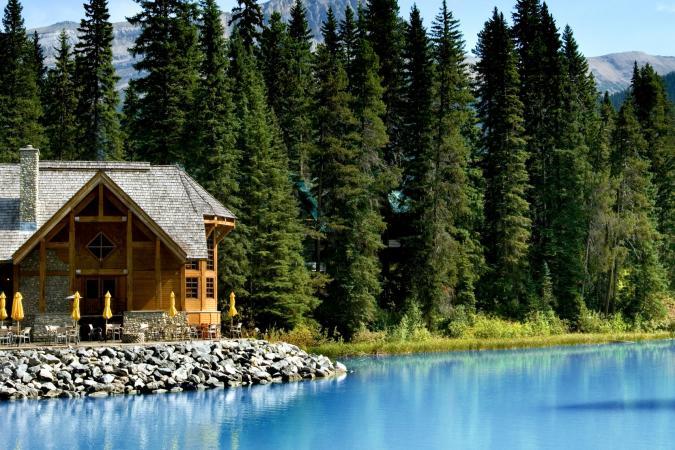 Mountain vacation rental