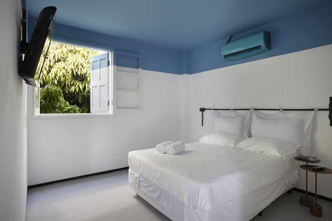 Contemporâneo Hostel, Botafogo