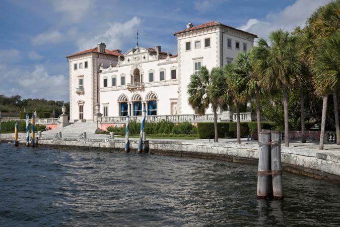 Villa Viscaya