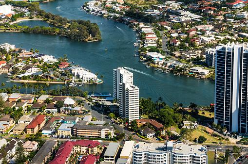 Gold Coast Suburb