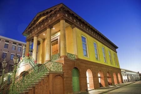 Confederate Museum in Charleston, SC