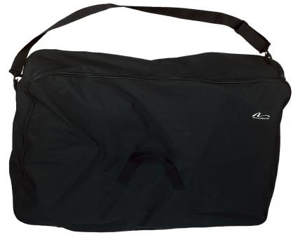 Black Nashbar Bike Transport Bag