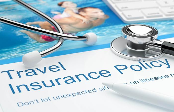 Travel Medical Insurance Coverage