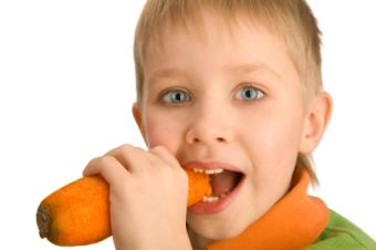 Vegetarian Diet for Children: Is It Safe for Them?