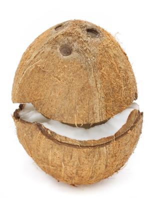 2 Ways to Open a Coconut Safely & Effectively