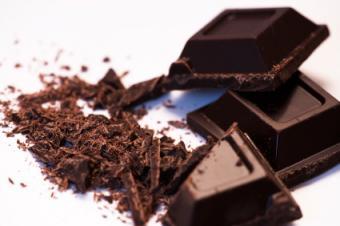 Raw Dark Chocolate Antioxidant Blends for Super Boost