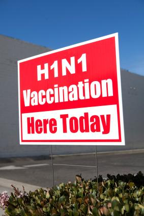 Egg-Free Flu Vaccine: Are There Available Options?