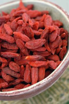 Goji Juice Side Effects & How to Avoid Risk