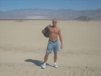 Jeff Sekerak Shares His Vegan Fitness Experience