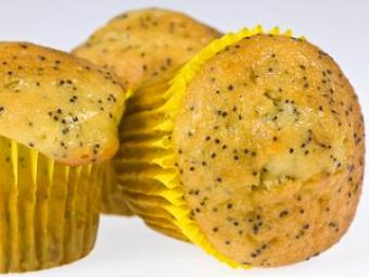 Eggless Lemon Poppy Seed Muffins Recipes for a Tasty Treat