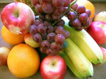 Raw Food Diet Plans and Recipes