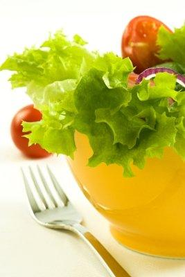 Raw Food Diet: Recipes & Food List