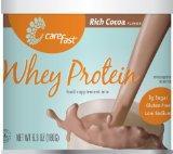 Rich Cocoa Whey Protein