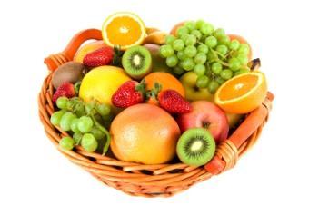 What fruitarians eat