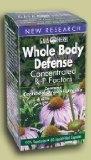 Whole Body Defense