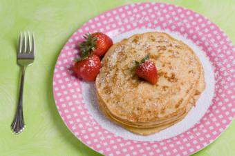 Vegan Pancake Recipes (and Tasty Enhancements)
