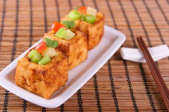 How to Bake Tofu + 4 Tasty Marinades to Try