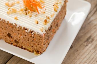 Vegan Carrot Cake Recipes for Dessert Lovers