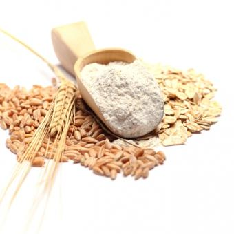 List of Grains With a Breakdown of Protein Content
