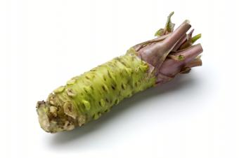 Wasabi Benefits: Spice Your Way to Health