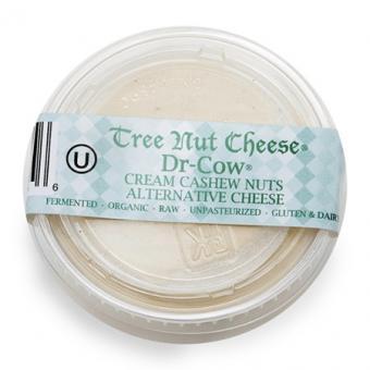 Dr. Cow Cream Cashew Cheese