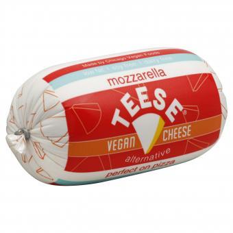 Teese Mozzarella Vegan Cheese