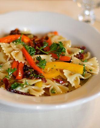 Vegan Pasta Salad Recipes: 3 Quick & Easy Dishes