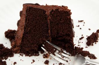 Vegan Chocolate Cake Recipe for Sweet Sustenance