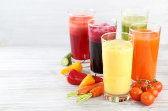 5 Juicing Recipes to Jumpstart Your Nutrition