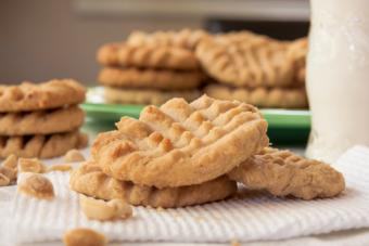 Peanut Butter Tofu Cookie Recipe That Will Surprise You