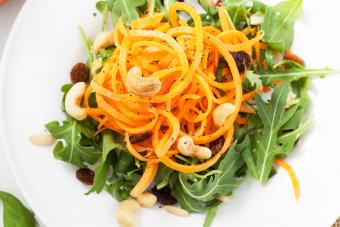 Vegetarian Zone Diet: 4 Plans to Choose From
