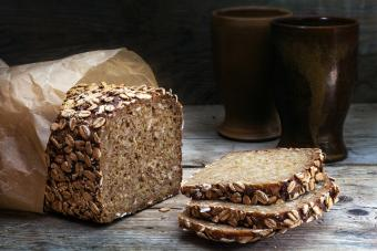 List of 35 Common Whole Grain Foods by Type