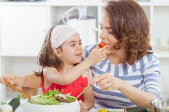 6 Reasons Why You Should Raise Your Kids Vegetarian