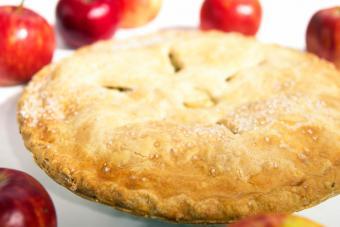 Easy Vegan Pie Crust Recipe (With Vodka)