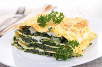 Vegetarian Lasagna Recipes & Tips to Cook Like a Pro