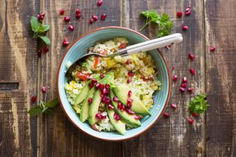 9 Proven Benefits of a Vegan Diet